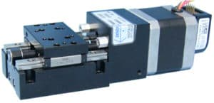 Micro Linear Stage
