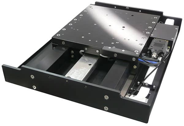 Air Bearing Linear Stage – AIRGLIDE