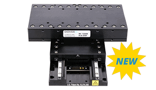 New SmartStage XY Linear Positioner